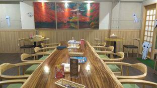 Foto 5 - Interior di Kyoto Gion Cafe oleh HertiIP