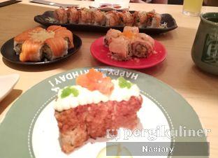 Foto 1 - Makanan di Sushi Tei oleh Nadia Sumana Putri