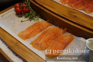Foto review PASOLA - The Ritz Carlton Pacific Place oleh @foodiaryme | Khey & Farhan 8