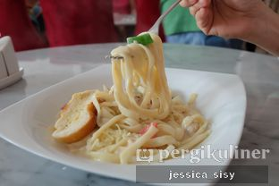 Foto review The White Clover oleh Jessica Sisy 8