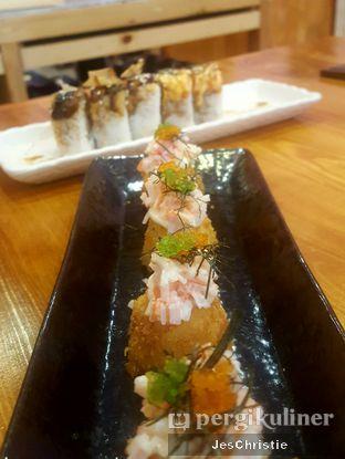 Foto 4 - Makanan(sanitize(image.caption)) di Oseki oleh JC Wen