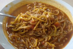 Foto Mie Aceh Bang Jaly