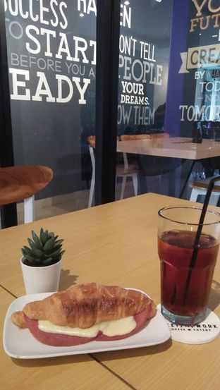 Foto 9 - Makanan di Meet n Work Coffee & Eatery oleh Review Dika & Opik (@go2dika)