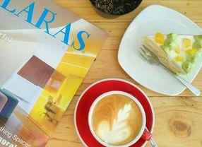 8 Cafe di Bekasi Yang Wajib Kamu Coba!