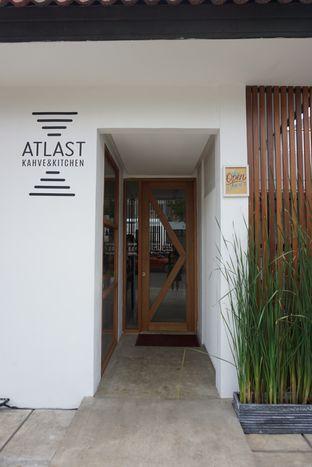 Foto review Atlast Kahve & Kitchen oleh eatwerks  9