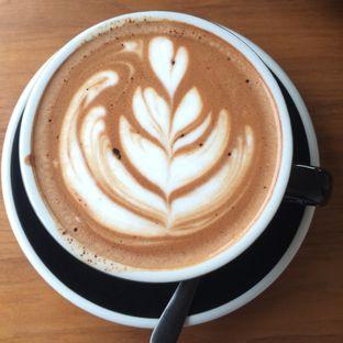 Foto 2 - Makanan di Coarse & Fine Coffee oleh Aghni Ulma Saudi