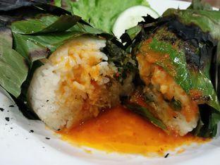Foto 2 - Makanan di Nasi Bakar Pasarame oleh MS Ayu