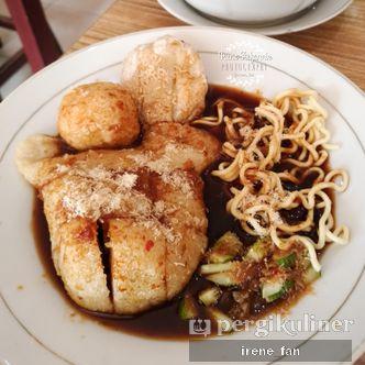 Foto Makanan di Musi Sari