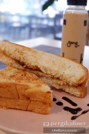 Foto 2 - Makanan(Toast Bread) di Sang Cafe oleh Shella Anastasia