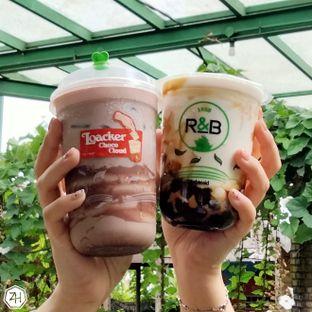 Foto review R&B Tea oleh Chris Chan 3