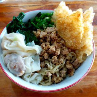 Foto 2 - Makanan di Mie Tasik GOR Padjajaran (San Jose) oleh Kuliner Limited Edition