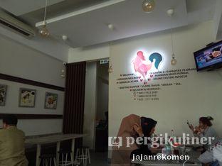 Foto 6 - Interior di Ayam Goreng Nusantara oleh Jajan Rekomen