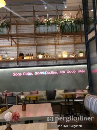 Foto review Formosan Kitchen & Tea Bar oleh cynthia lim 1