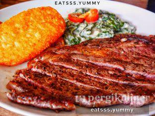 Foto - Makanan di C4 Steak House oleh Yummy Eats