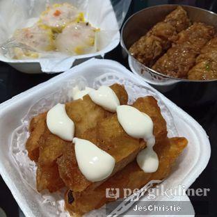 Foto 2 - Makanan(Cakwe Isi Udang) di Xing Zhuan oleh JC Wen