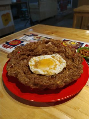 Foto review Nasi Telor Sentosa oleh @kulinerjakartabarat  3