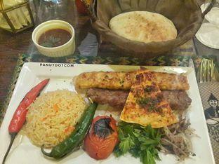 Foto 1 - Makanan di Joody Kebab oleh Stefanus Mutsu