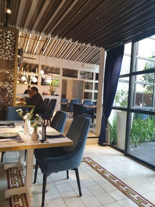 Foto review Chao Phraya oleh Henny Adriani 4