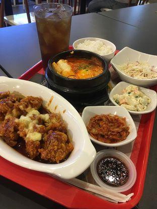 Foto 2 - Makanan di Born Ga Express oleh Prido ZH