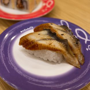 Foto review Sushi King oleh Stellachubby  2