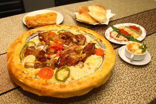 Foto 1 - Makanan di Al-Jazeerah oleh Dyah Ayu Pamela