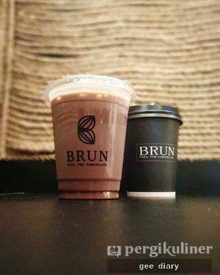 Foto - Makanan di BRUN Premium Chocolate oleh Gee @geeatdiary
