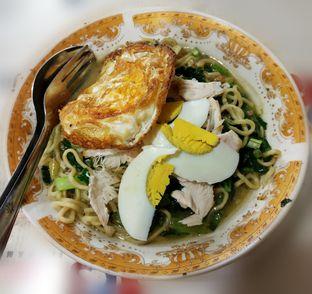 Foto 2 - Makanan di Depot 20 Nasi Goreng Jawa oleh Eveline Nathania