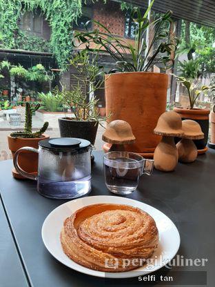 Foto review Lewi's Organics oleh Selfi Tan 2