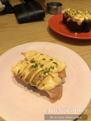 Foto 9 - Makanan di Sushi Tei oleh Francine Alexandra