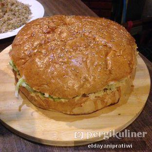 Foto 3 - Makanan di Eat Boss oleh eldayani pratiwi