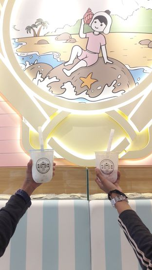 Foto review Yomie's Rice X Yogurt oleh Dzuhrisyah Achadiah Yuniestiaty 1