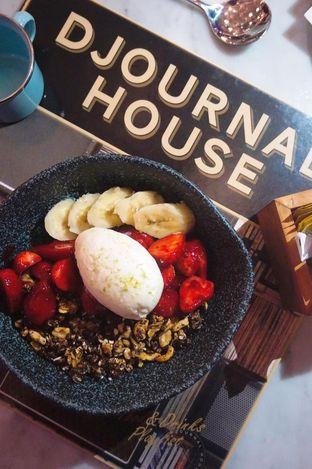 Foto 15 - Makanan di Djournal House oleh yudistira ishak abrar