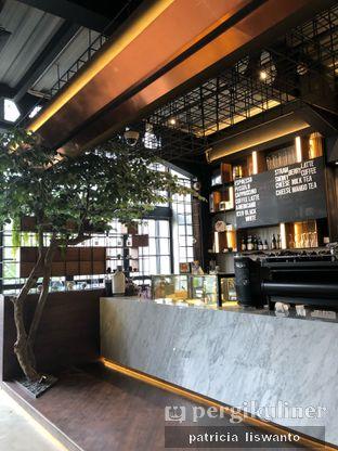 Foto 3 - Interior di Paladin Coffee + Kitchen oleh Patsyy