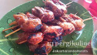 Foto 5 - Makanan di Gubug Udang Situ Cibubur oleh Jakartarandomeats