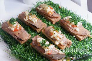 Foto 4 - Makanan di El Bombon - Gran Melia oleh Oppa Kuliner (@oppakuliner)