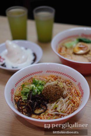 Foto review Sugakiya oleh EATBITESNAP // Tiffany Putri 25
