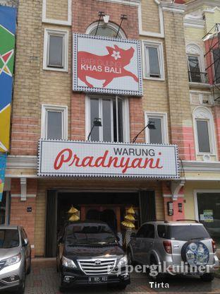 Foto 2 - Eksterior di Warung Pradnyani oleh Tirta Lie