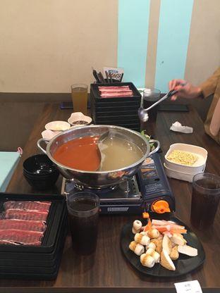 Foto 2 - Makanan di Sogogi Shabu & Grill oleh Nadiya (makanmakan.kuy)