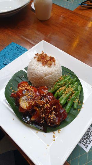 Foto 1 - Makanan di Tjikinii Lima oleh Oemar ichsan
