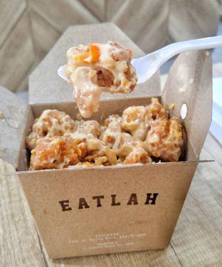 Foto review EATLAH oleh irena christie 1