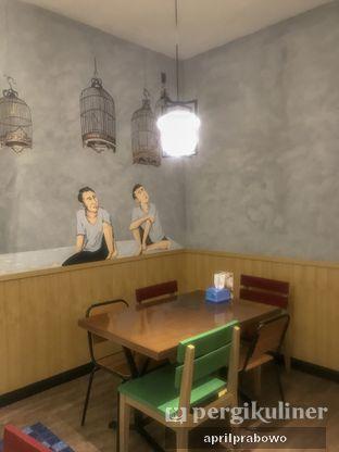 Foto 2 - Interior di Mama Malaka oleh Cubi