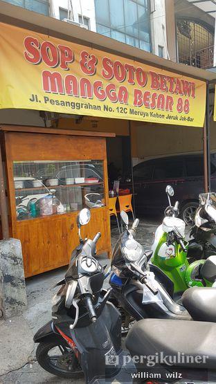 Foto review Sop & Soto Betawi Mangga Besar oleh William Wilz 3