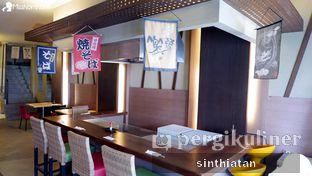 Foto review Sushi Naga oleh Miss NomNom 2
