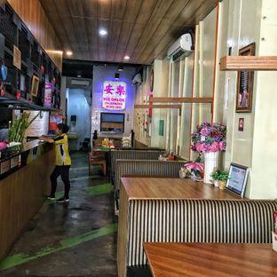 Foto 7 - Interior di Mie Onlok Palembang oleh Lydia Adisuwignjo
