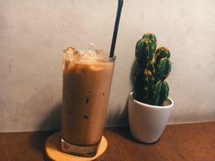 Foto review Taeun Coffee oleh Fajar | @tuanngopi  2