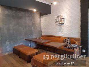Foto 8 - Interior di Bulaf Cafe oleh Sillyoldbear.id