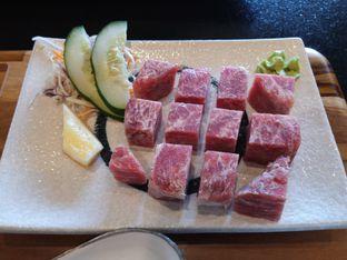 Foto 9 - Makanan di Yamato Gyukatsu oleh Chris Chan
