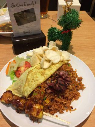 Foto review Isola Cafe oleh i_foodjourney 1