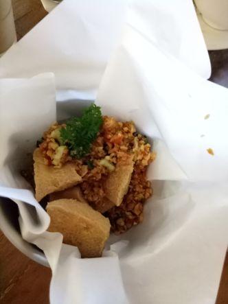 Foto Makanan di The Parlor
