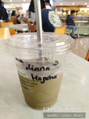 Foto review Fore Coffee oleh Diana Sandra 2